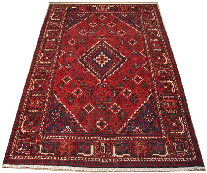 نتیجه تصویری برای قالی قرمز