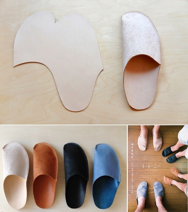 کفش راحتی
